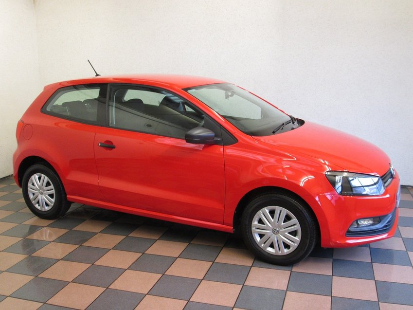 View VOLKSWAGEN POLO 1.0 S